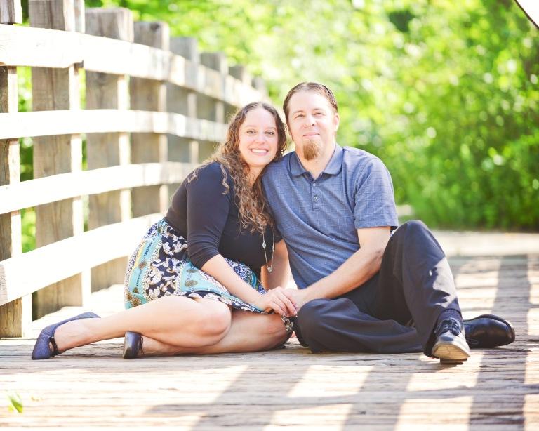 Amber + Matt Engagement003