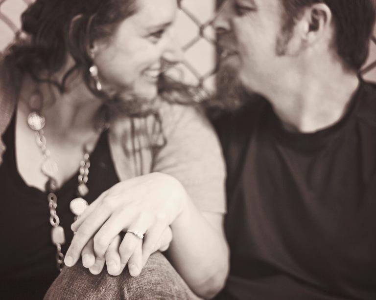 Amber + Matt Engagement070
